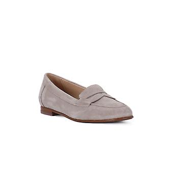 Frau suede rope shoes
