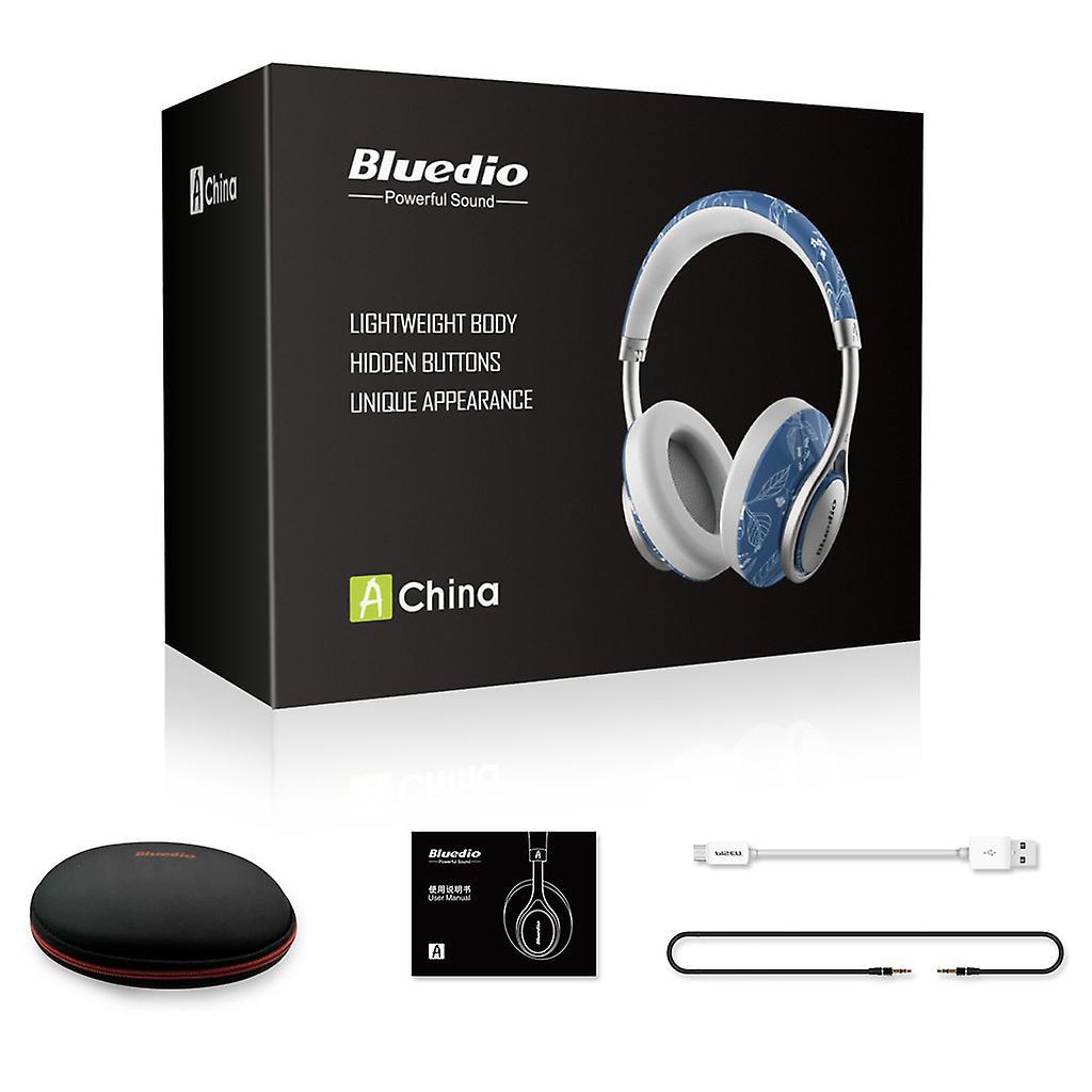 BLUEDIO A2 (Air), BT 4.2 China