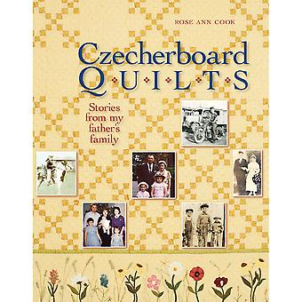 Kansas City Star Publishing Czecherboard Quilts Kst 90576