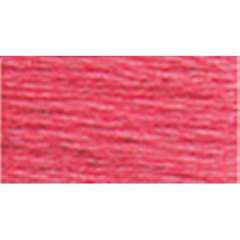 Dmc Pearl Cotton Skeins Size 5  27.3 Yards Light Carnation 115 5 893