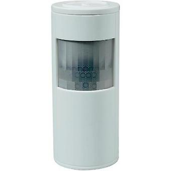 HomeMatic Wireless motion detector 131776 Max. range (open field) 300 m