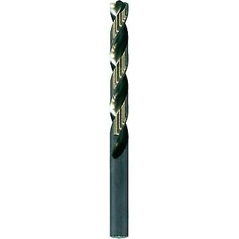 HSS Metal twist drill bit 10.5 mm Heller 28649 7 Total length 133 mm cut Cylinder shank 1 pc(s)