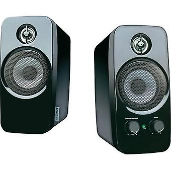 2.0 altavoces PC con Creative Labs Inspire T10 10
