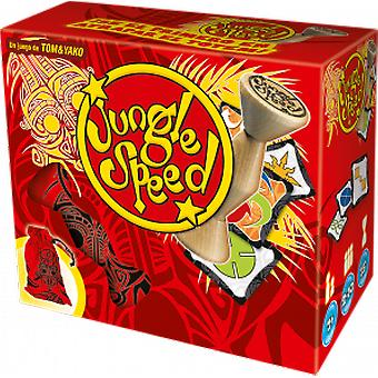 Asmodee Jungle Speed (Toys , Boardgames , Knowledge)