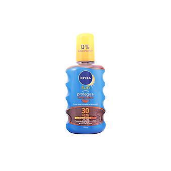 SUN PROTEGE&BRONCEA aceite SPF30