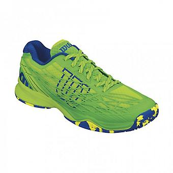 Wilson Kaos clay court men's WRS322200 Brazil Edition