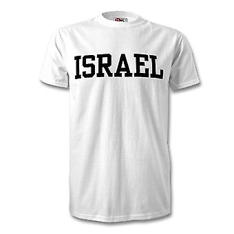 Israel Country T-Shirt