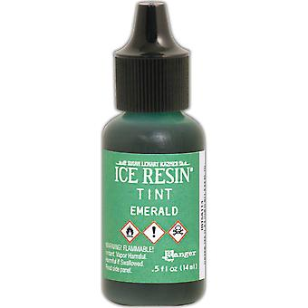 Ice Resin Tints .5oz -Emerald IRT-58113