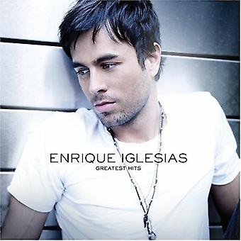 Enrique Iglesias - Greatest Hits [CD] USA import
