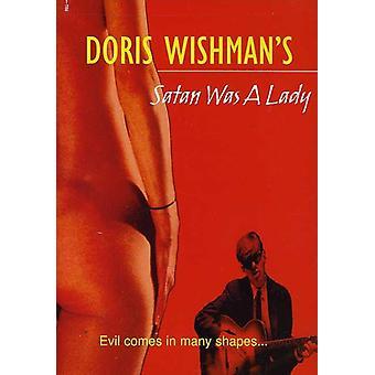 Satan var en dame [DVD] USA importerer