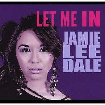Jamie Lee Dale - Let Me in [CD] USA import