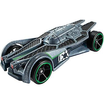 Hot Wheels Star Wars Carships - Rogue One Tie Striker