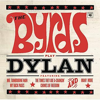 Byrds - Byrds spille Dylan [CD] USA import