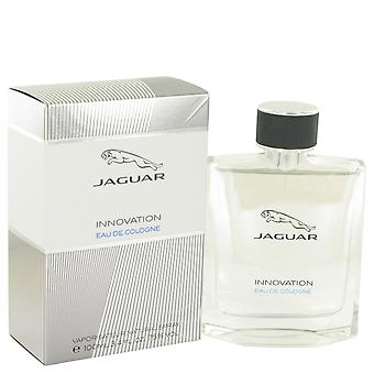 Jaguar Men Jaguar Innovation Eau De Cologne Spray By Jaguar