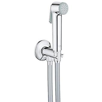 Grohe Trigger Spray Tempesta support in September integreado