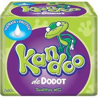 Dodot WC recharge baby wipes (Childhood , Diaper and changers , Wipes )