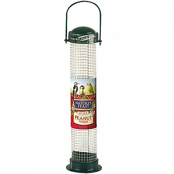 Westland Peanut Feeder With Twist N Lock Lid*