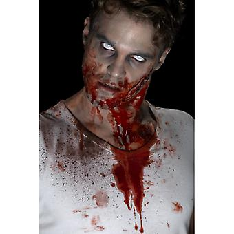 Makeup art blood makeup 470 ml red Halloween decoration
