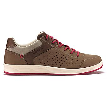 Löwa damer sko San Francisco GTX Lo Brown - 320800 4651