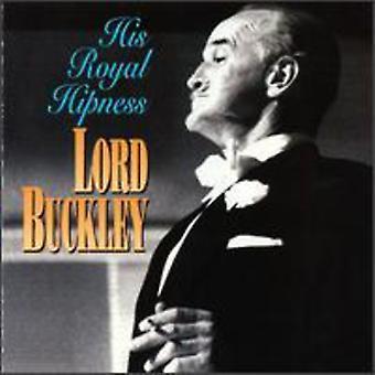 Pana Buckley - import USA jego Feria Royal [CD]