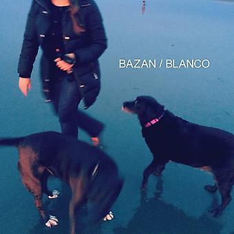 David Bazán - Blanco [CD] USA import