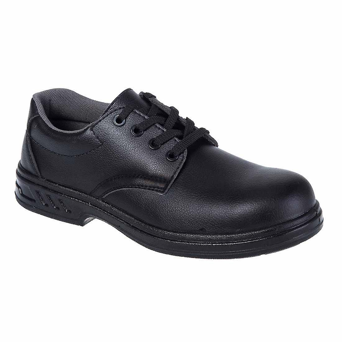 Laced S2 Shoe Steelite Portwest Workwear Safety 8qS4AHO