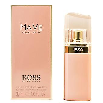 Hugo Boss, Boss Ma Vie EDP 30ml Spray