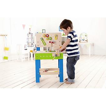 HAPE E3000 Master-Workbench