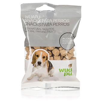 Wuapu Snacks Training calcium (Dogs , Treats , Chewy and Softer Treats)