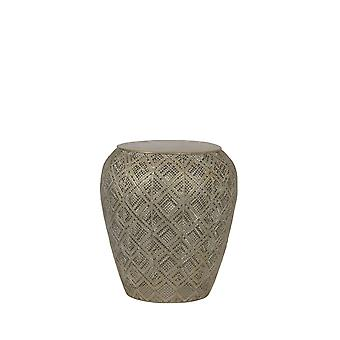Light & Living Side Table Ø36x39 Cm RANPUR Antique Gold