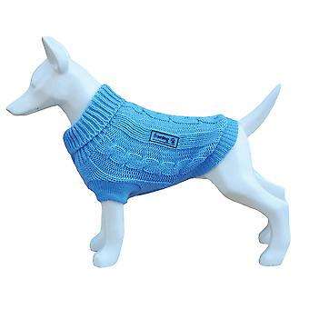 Freedog Jersey Nature Blue (Dogs , Dog Clothes , Sweaters and hoodies)