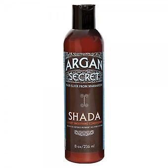 Argan Secret Argan Secret Shada luksus udjævning balsam