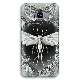 Samsung Galaxy S8 Plus Full Print Case (Glossy) - Haeckel Tineida