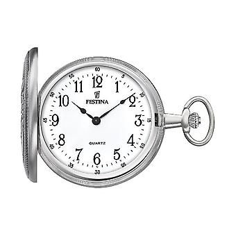 Festina F2025/1 pocket watch