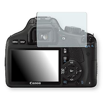 Canon EOS 550 d screen protector - Golebo crystal clear protection film