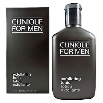 Clinique Men Scruffing Lotion 2.5 200 ml  (Hygiene and health , Shaving , Aftershave)