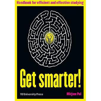 Get Smarter by Mirjam Pol