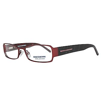 Skechers glasses ladies Burgundy