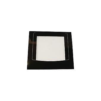 Parkinson Cowan Outer Door Main Oven - Black