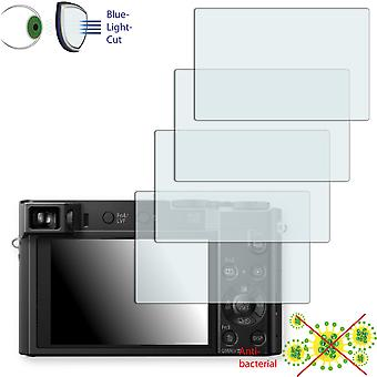 Panasonic Lumix DMC-FZ101 Displayschutzfolie - Disagu ClearScreen Schutzfolie