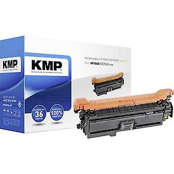 KMP Toner cartridge replaced HP 504A, CE252A Yellow 7000 pages H-T129