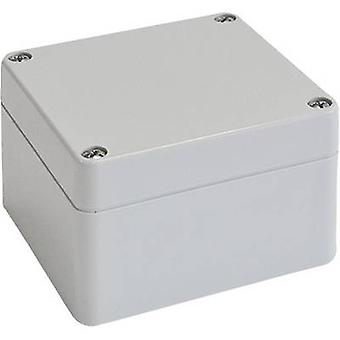 Bopla EUROMAS M 217 VO Universal enclosure 122 x 120 x 55 Polycarbonate (PC) Light grey 1 pc(s)