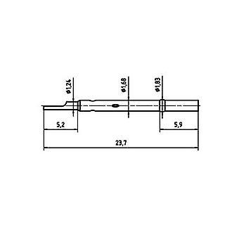 PTR-H 1015 L precisie test uiteinde mouw