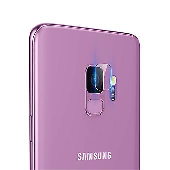 Protection des caméra de vitre caméra Samsung Galaxy S9 211817