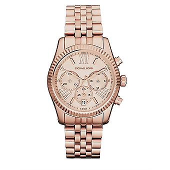 Lexington relógio - MK5569 - rosa Michael Kors Ladies'