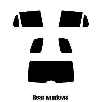 قبل قص صبغة نافذة-