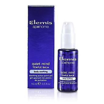 Elemis Quiet Mind Temple Balm - 15ml/0.5oz