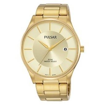 Pulsar - wrist watch - men - PS9592X1 - analog