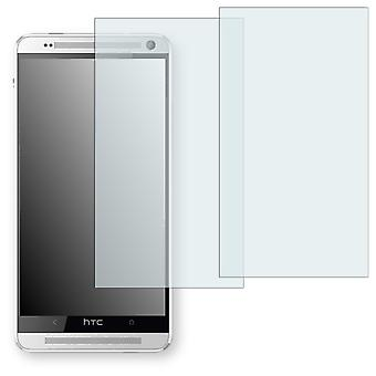 HTC 8060 display protector - Golebo crystal clear protection film