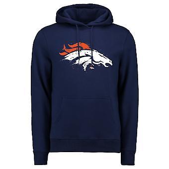 Fanatics splatter Hoody - NFL Denver Broncos navy